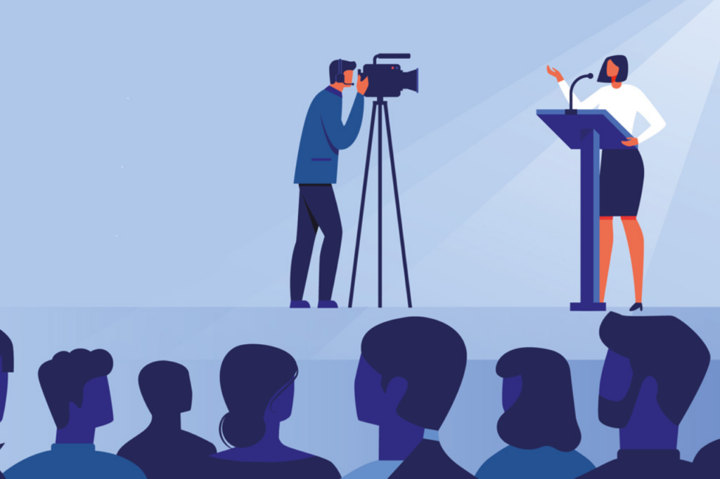 How to Create a Webcast