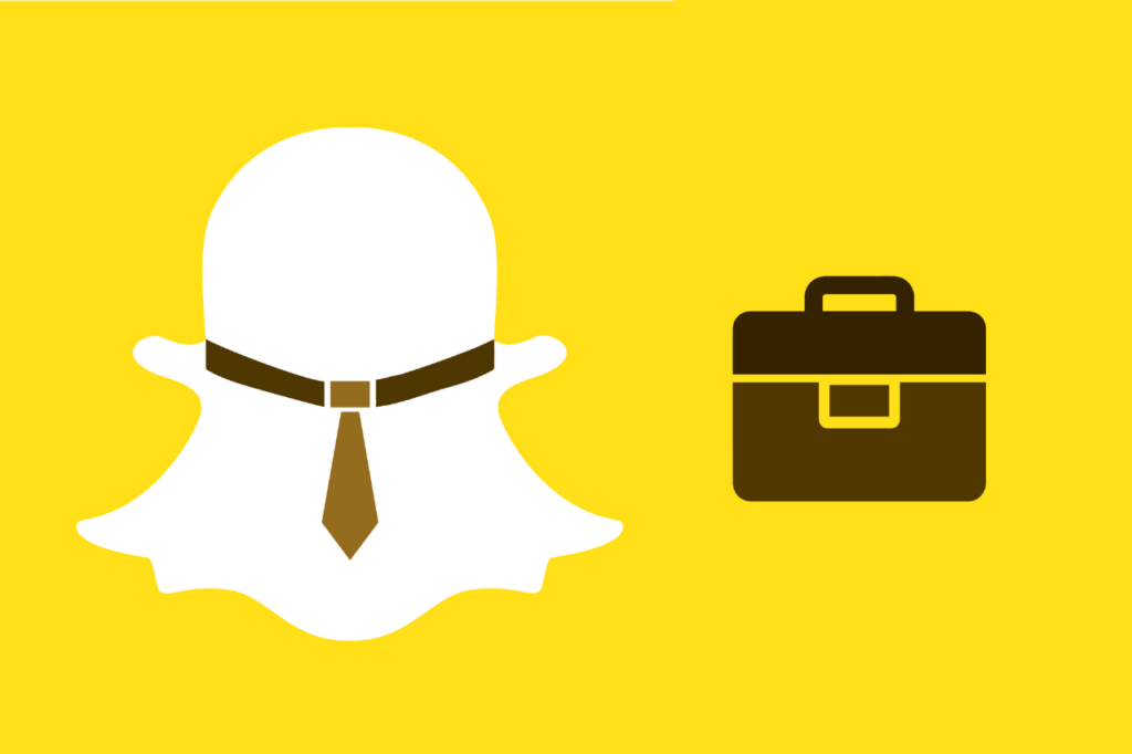Snapchat tips and tricks for business
