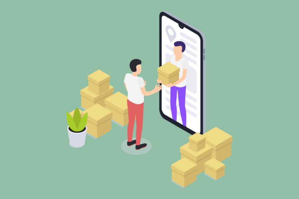 UX Design for E-Commerce