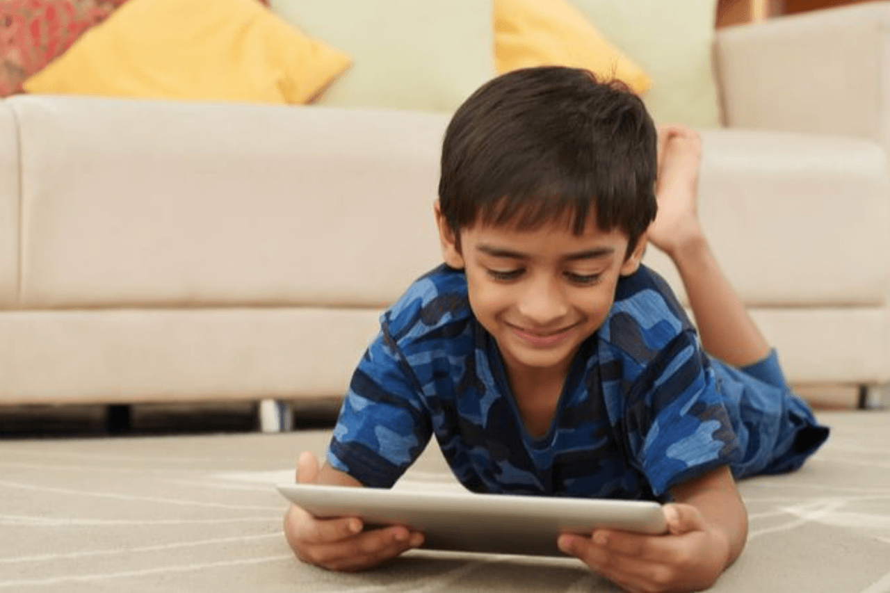 educational applications for kids