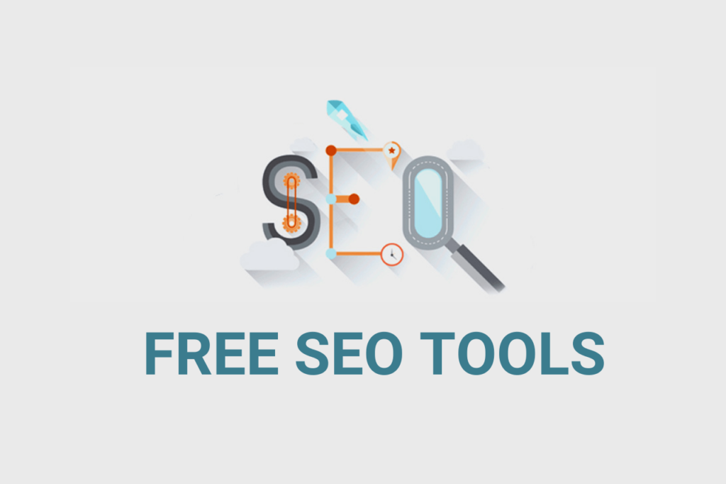 Free tools to use in SEO