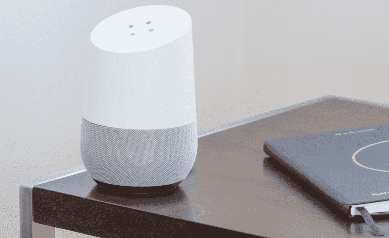 What is a voice assistant?