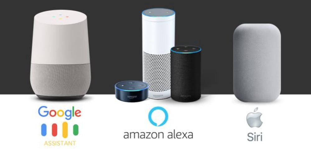 What is the Best Voice Assistant?